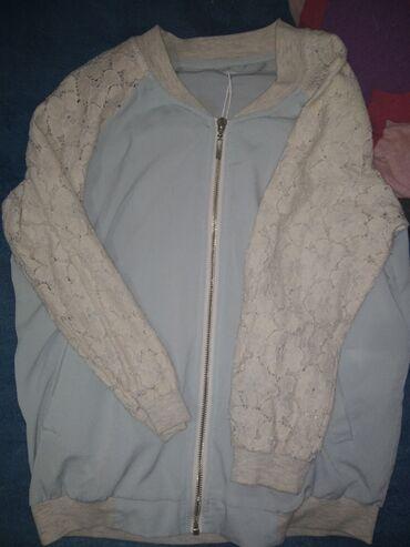 Zenska jaknica  Univerzalna