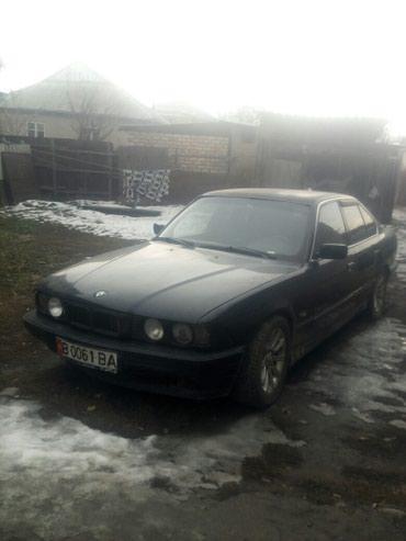 BMW 2 series 1994 в Бишкек