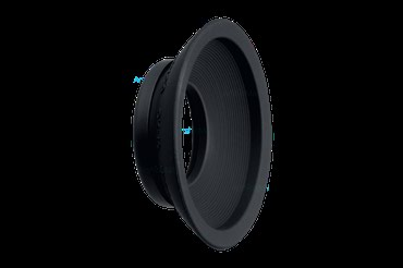 Bakı şəhərində Nikon DK-19 gözlük