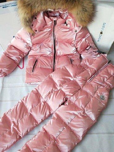 американская детская одежда в Азербайджан: Детская верхняя одежда!! Монклер шикарное качество! Много моделек!!