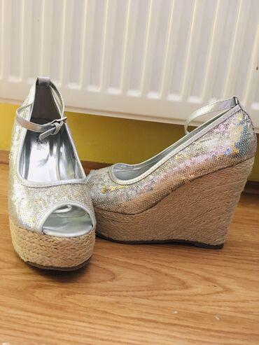 Sandale - Srbija: Nove nenošene sandale, broj 37