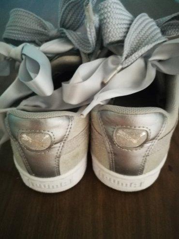 Ženska patike i atletske cipele - Obrenovac: Puma suede patike