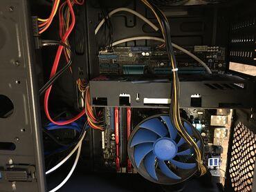 Продаю добротный компьютер в отличном состоянии.CPU: Intel Core