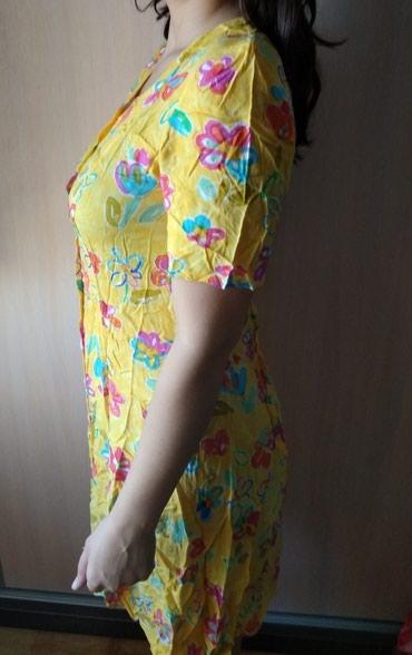 Женская одежда в Шопоков: Халат женский вискоза, размер 40-44