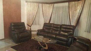 Сдаю Особняк 2015 г. 2 этажа+цокольный в Бишкек
