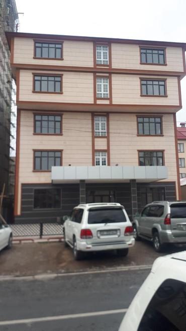 купить здание под офис в Кыргызстан: Продается нежилое помещение под офис ПСО Горького-Абая на первой линии