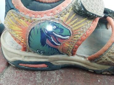 Ostalo | Svilajnac: Sandale br. 26 svetlece