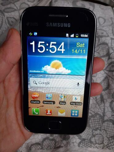 Сотовый телефон lenovo - Кыргызстан: Samsung сотовый телефон, смартфон модель GT- S6802, android 2.3.6