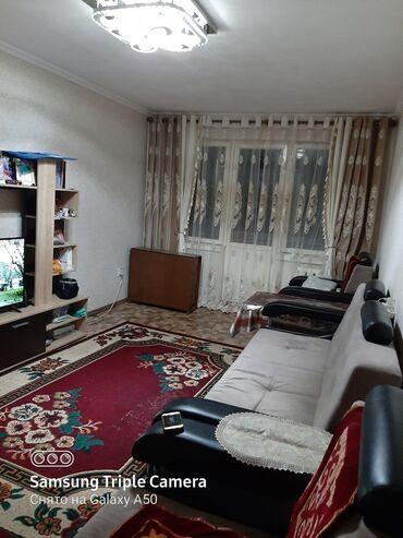 банки 3 литра в Кыргызстан: Продается квартира: 3 комнаты, 58 кв. м