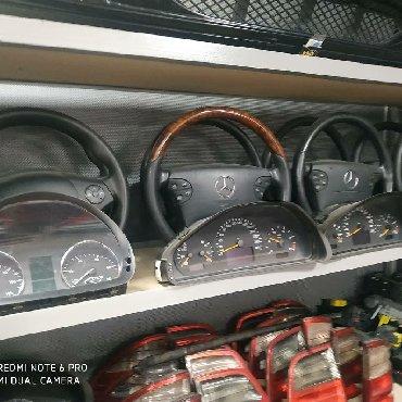 Запчасти w210 - Кыргызстан: Продаем запчасти. От мерседес е класс ( w210/ w 211 миллениум ) с кл