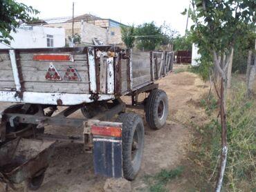 - Azərbaycan: T 40 traktor