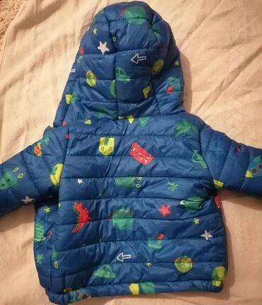 Dečija odeća i obuća - Smederevska Palanka: Nova jaknica za bebe vel 68