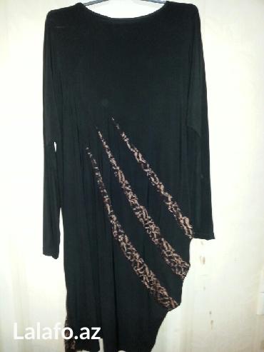 Bakı şəhərində платье (нов. тов. Турция ,разм. 48,50,52,54)