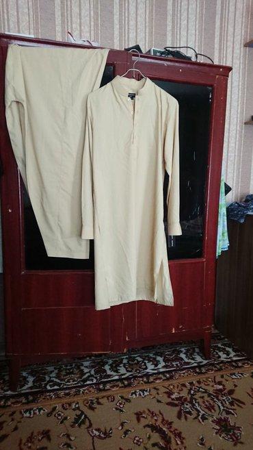 Мусульманский костюм для мужчин Раз 48-50 Новый из Пакистана в Бишкек