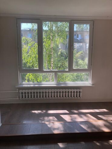 купить кв в бишкеке in Кыргызстан | АВТОЗАПЧАСТИ: 104 серия, 3 комнаты, 62 кв. м Бронированные двери, Без мебели, Евроремонт