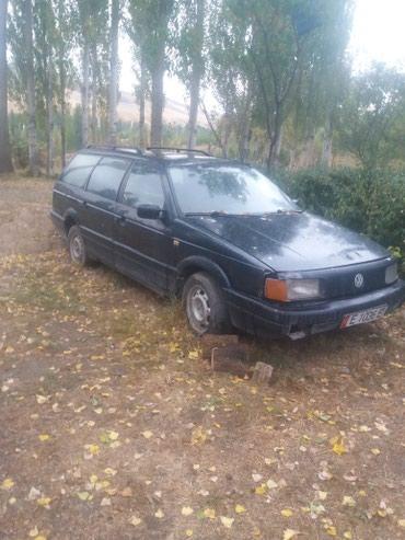 Volkswagen Passat CC 1993 в Бишкек