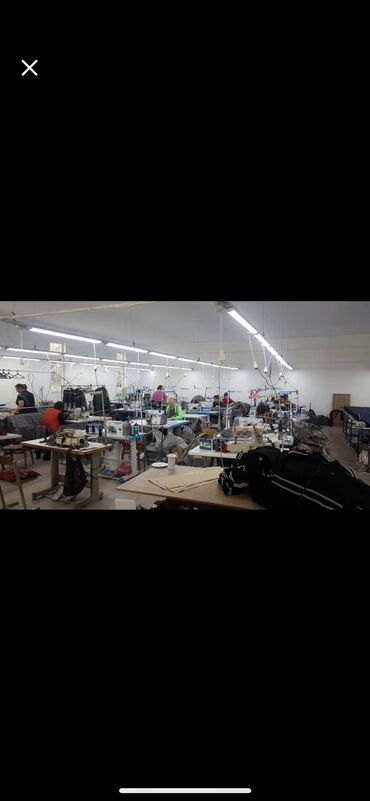 Требуется заказчик  Женской одежды  Большой швейный цех  Восток 5  Кач