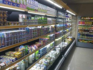 Bakı şəhərində Mağaza avadanlığı zəmanətlə sifarişlə satışı