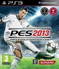 """Bakı şəhərində """"PES 2013"""" PS3 oyunu"""