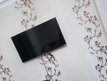 Телевизоры - Да - Бишкек: Срочно продаю телевизор диганал 43 отличном состоянии почти новый