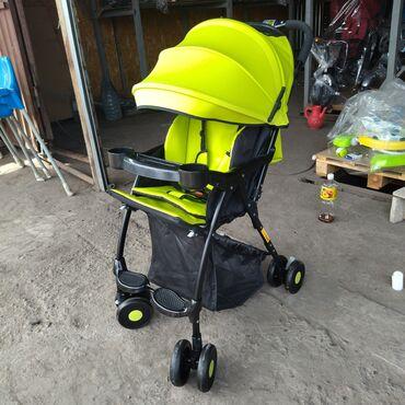 Детский мир - Дачное (ГЭС-5): Коляски для малышей.Удобно, комфортно для вашего ребёнка.Качество