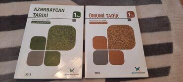 bir tankda mebel - Azərbaycan: Azerbaycan/Umumi tarix ders vesaitleri.Ici islenmeyib,teptezedir.ikisi