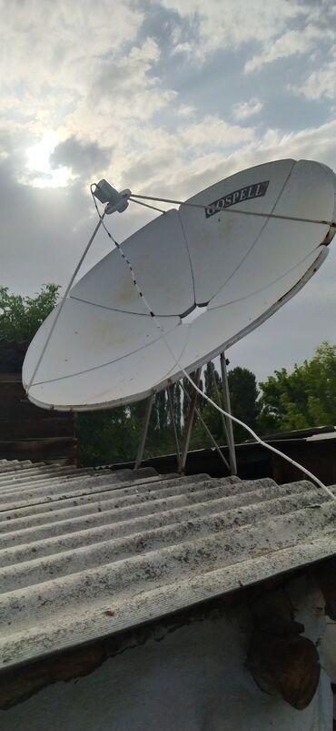 Электроника - Садовое (ГЭС-3): Аксессуары для ТВ и видео