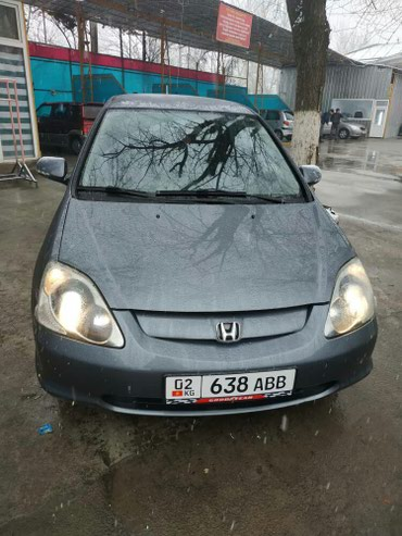 Honda Civic 2004 в Ош