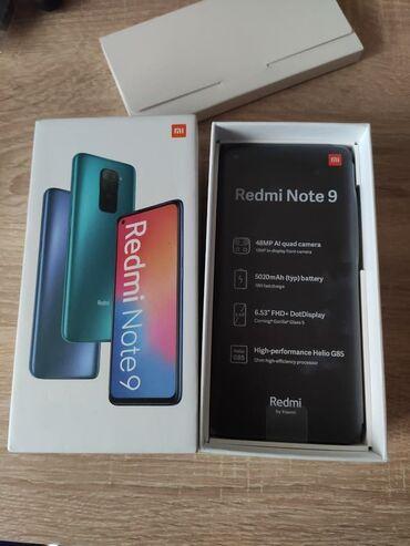 bmw 3 серия 325ti mt - Azərbaycan: Xiaomi Redmi 9 | 64 GB | Göy | İki sim kartlı