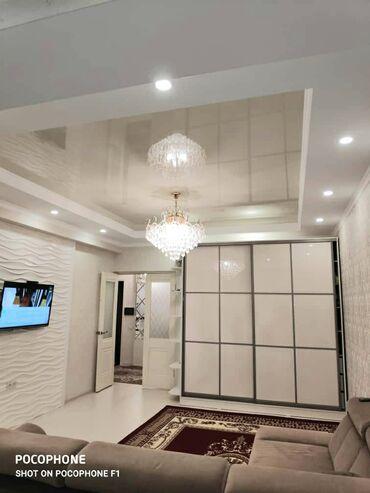 пансионат солнечный в Кыргызстан: Продается квартира: 1 комната, 56 кв. м