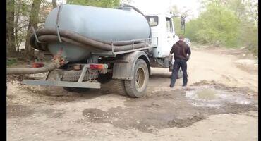Другие услуги - Кыргызстан: Ассенизатор. Откачка септиков, сливные ямы, туалетов. Быстро