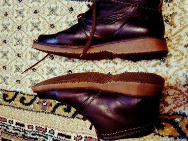 Kozne cipele 40 - Vrbas