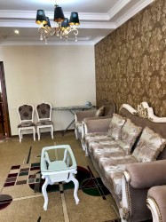 Apartment for rent: 2 bedroom, 60 sq. m, Bishkek