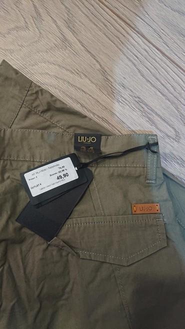 Итальянский бренд LIU-JO uomo 34 размер m l в Бишкек