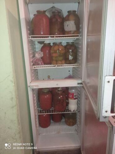 Холодильники - Кыргызстан: Б/у холодильник