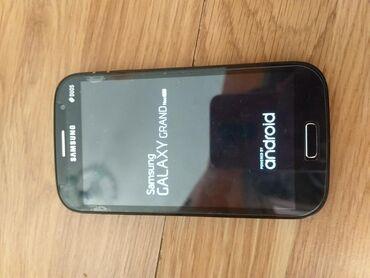 İşlənmiş Samsung Galaxy Grand Neo Plus 8 GB qara