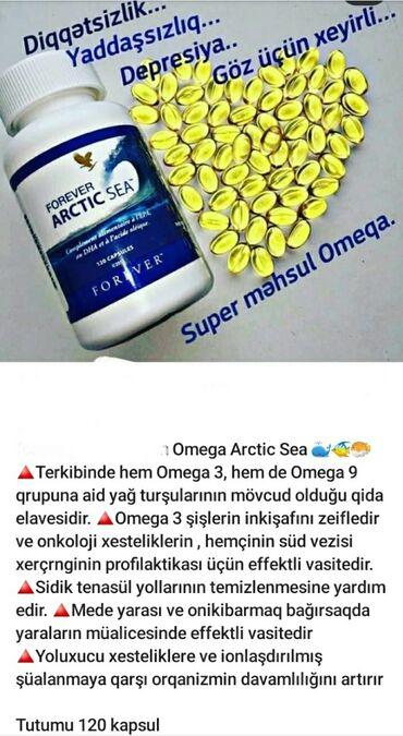 Doymamış yağ olan Omeqa 3 (linolenik) qoz, balıq, bütün yaşıl