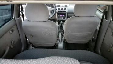 Nissan Micra 2001
