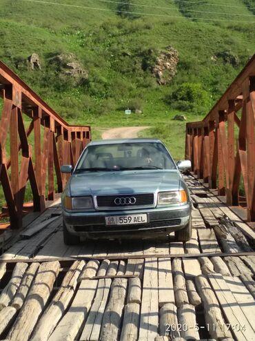 Audi S4 2.3 л. 1991   380000 км