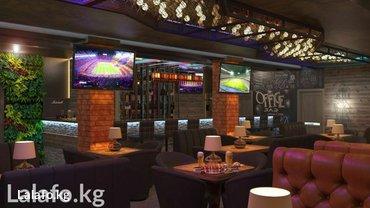 Сдаем действующий бар в аренду,  находится в центре города Панфилова/Л в Бишкек