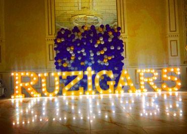 Istenilen dekorun sifariwi в Bakı