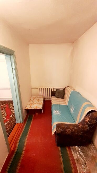 Сдается квартира: 2 комнаты, 15 кв. м, Бишкек