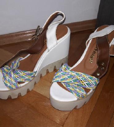 Ženska obuća | Sevojno: NAJUDOBNIJE NEŠTO ŠTO SAM PROBALA. Imam slične i nikako da stignu na