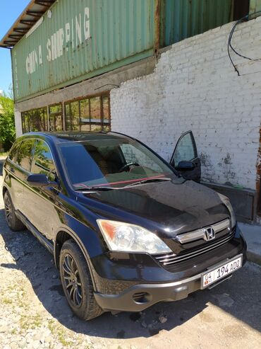 Honda CR-V 2.4 л. 2009