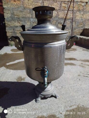 zapchasti na ford focus в Азербайджан: 50 ilin samovaridir, tutumu 5 litr, heç bir problemi yoxdur, super və