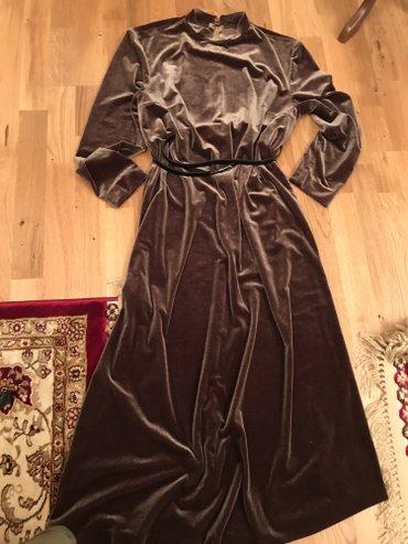 Шикарное итальянское платье в Лебединовка
