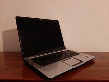 hp notebook azerbaycan - Azərbaycan: Hp notebook  Dual core 2Gb ram 120 Gb hdd Windows 7