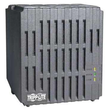 источники бесперебойного питания 560 вт в Кыргызстан: Стабилизатор Tripp Lite (1000 Вт, 230 В) с автоматической