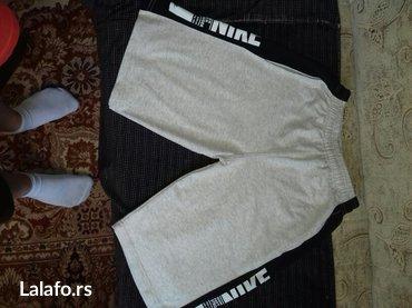 Nike sorts m velicina - Borca
