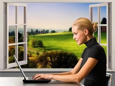 Internet marketing - Srbija: Internet posao u kuci, na plazi, u kaficu(gdje god imas internet)!